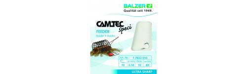 Hameçons Balzer