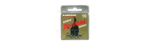 Hameçons Kamasan